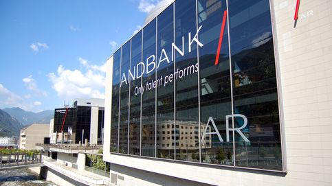 Andbank arrebata a CaixaBank dos banqueros estrella de la banca privada de Bankia