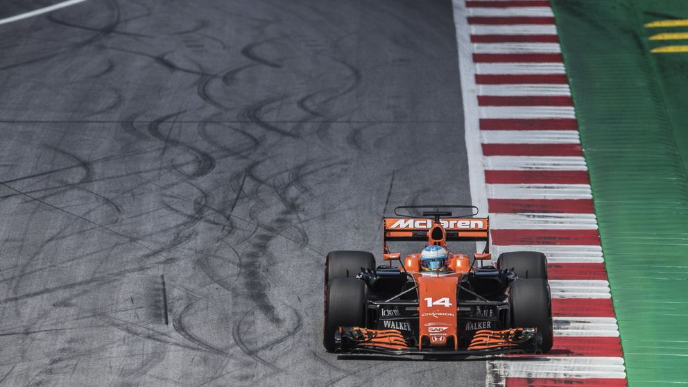 La partida de póquer de Fernando Alonso: ¿volver a  Ferrari para 2018?