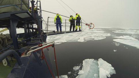 El hielo marino del Océano Ártico podría desaparecer en el verano de 2035