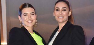 Post de Vicky Martín Berrocal y Alba Díaz, lecciones de belleza de madre a hija