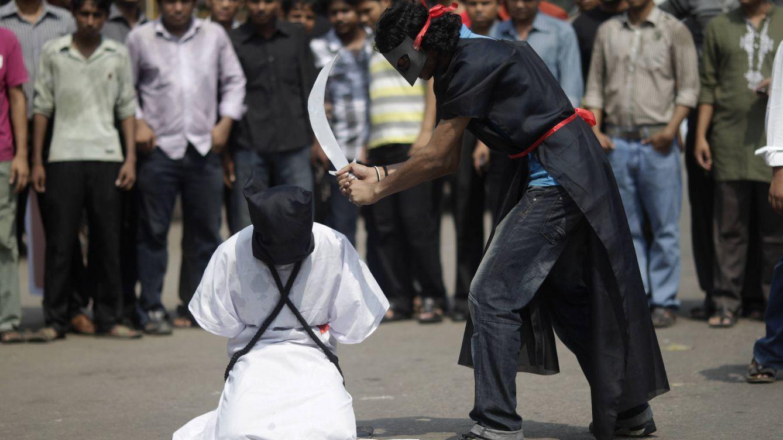 La falsa promesa de Arabia Saudí: cada vez más ejecuciones y el 50% son extranjeros