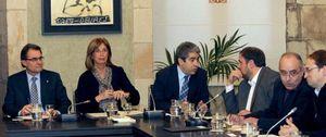 Foto: El TSJ catalán obliga a introducir el castellano en toda la clase del alumno que lo haya pedido