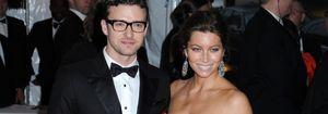 Justin Timberlake y Jessica Biel se casan en secreto