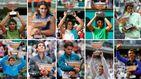 Rafa Nadal y Roland Garros, un romance de diez
