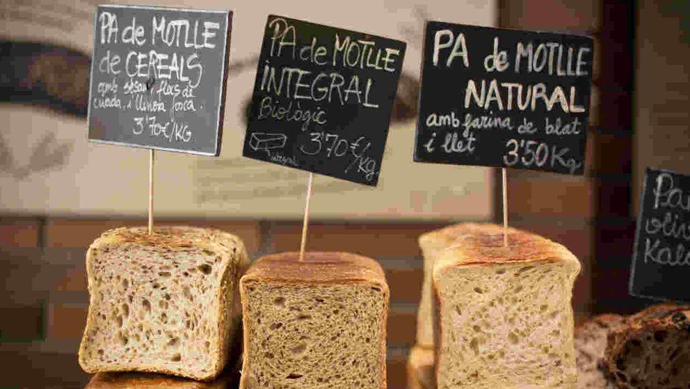 Hotel Praktik con alma de tahona y el mejor pan de Barcelona