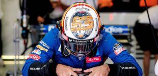 Post de Los factores que complican a Carlos Sainz y McLaren el fin de temporada
