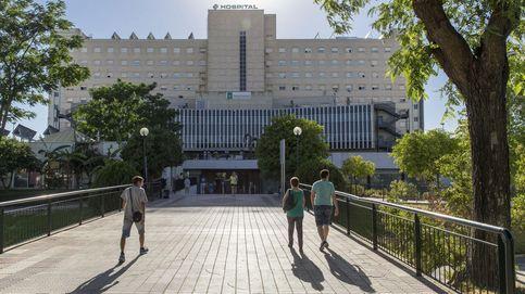 Muere una mujer seccionada por un ascensor en el hospital sevillano de Valme