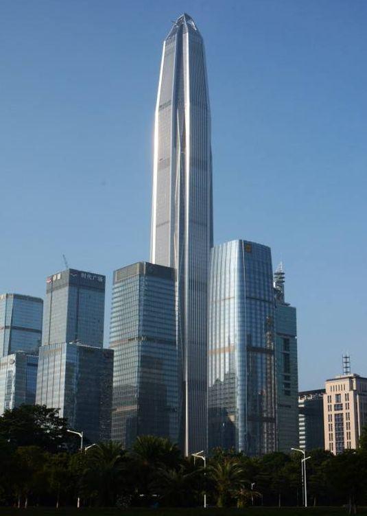 Rascacielos: 2017, un año récord de construcción de rascacielos de más de 200 metros