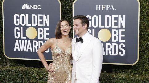 Irina Shayk o cuando el amor (por Bradley Cooper) es el secreto de belleza