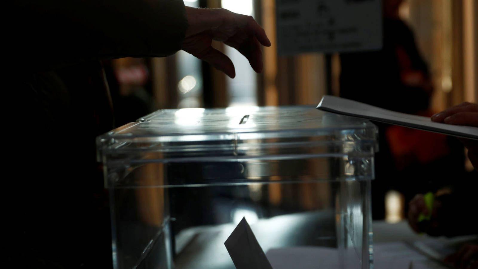 Foto: Elecciones catalanas del 21 de diciembre. (EFE)