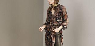 Post de De Chiara Ferragni a Olivia Palermo: todas llevan leggings de vinilo