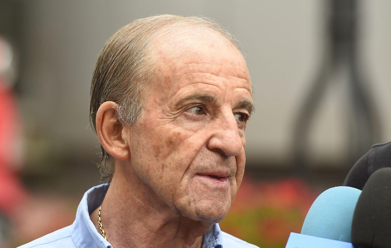 Foto: José María García (Gtres)