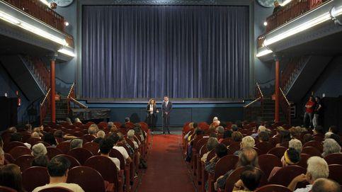 Los teatros y cines reabrirán en la fase 2 con butaca preasignada y limitación de aforo