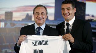 Kovacic o Asensio: el eterno dilema de Florentino Pérez