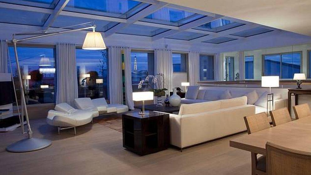 Así es el piso de lujo en el que robaron a Kim Kardashian en su viaje a París