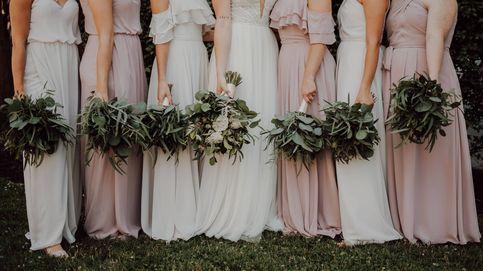 Damas de honor: función y claves para tener o no en tu boda