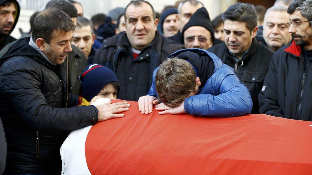 Foto: Las imágenes del atentado en una discoteca de Estambul