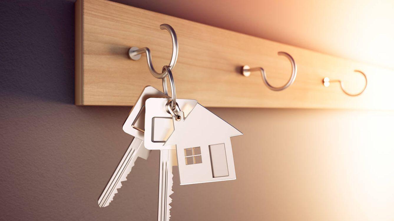 Foto: Una de cada 10 viviendas se compra como inversión y la mayoría son de segunda mano. (iStock)