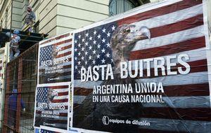 Argentina, al borde del precipicio