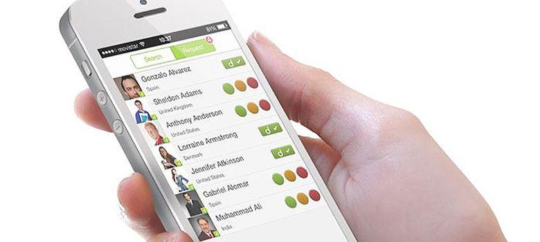 Foto: Cinco 'apps' recién publicadas que deberías probar