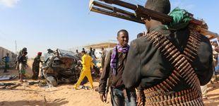 Post de La política imperial de EEUU: crear dos, tres, muchas Somalias