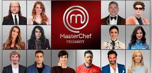 Post de ¿Qué dos nuevos famosos ha fichado 'MasterChef Celebrity 3'?