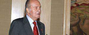 Foto: El sastre 'mudo' del Rey, que ya no concede entrevistas
