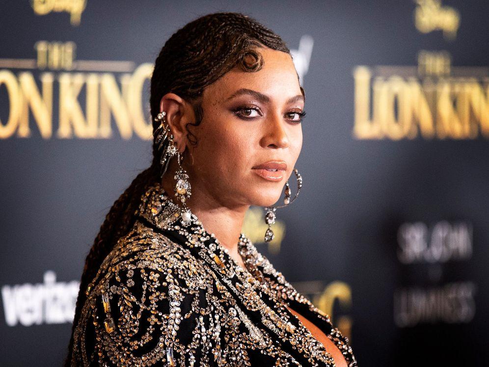 Foto: Beyoncé. (EFE)