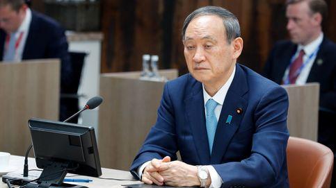 La oposición de Japón presenta una moción contra Suga, que es rechazada horas después