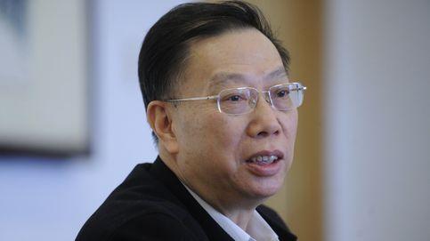Bronca por la llegada de chinos al congreso de trasplantes de Madrid