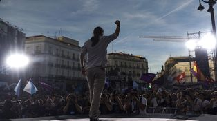 Venezuela, Pablo Iglesias y la hucha de Olof Palme