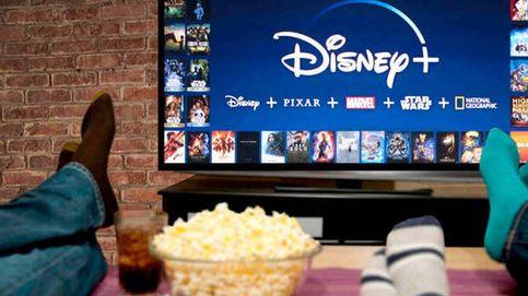 Las mejores series y películas de Disney+ para ver a cualquier hora