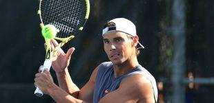 Post de Rafa Nadal - Evans, en el Montreal Master 1000: horario y dónde ver en TV y 'online'