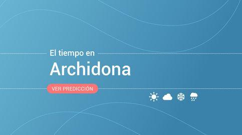 El tiempo en Archidona: esta es la previsión para este lunes, 9 de septiembre