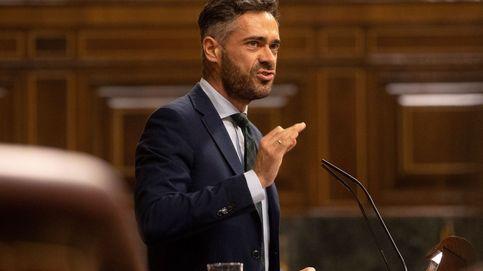 Felipe Sicilia será el nuevo portavoz de la Ejecutiva del PSOE