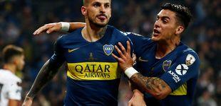 Post de Los mejores memes de la final de la Libertadores entre River Plate y Boca Juniors