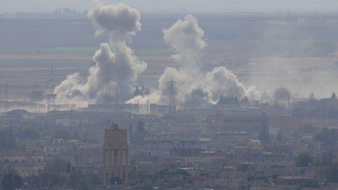 Reino Unido y China se unen a la presión contra Turquía por su ofensiva en Siria