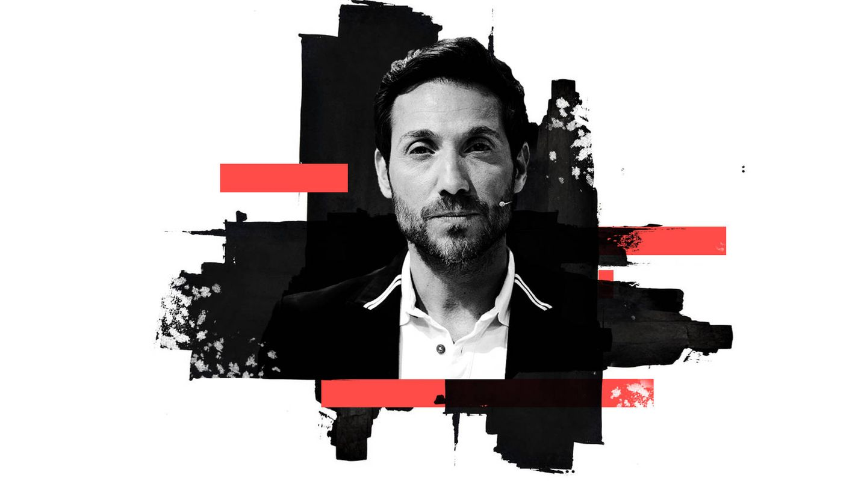 Antonio David Flores.
