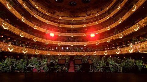 'Concierto para el bioceno', en directo: sigue en 'streaming' la reapertura del Liceo de Barcelona