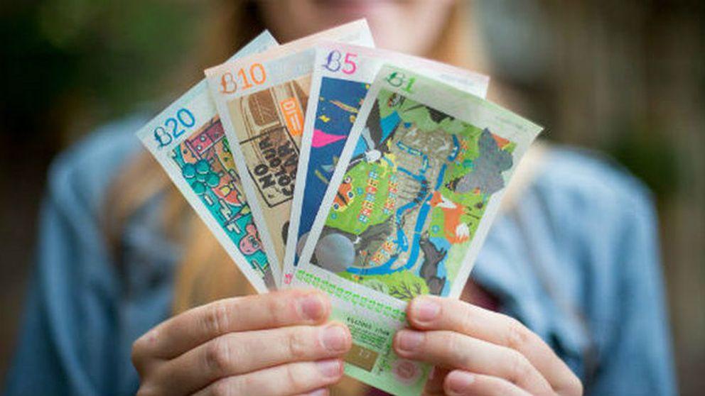 Los herederos de Podemos quieren una moneda propia para Sevilla y excluir el euro