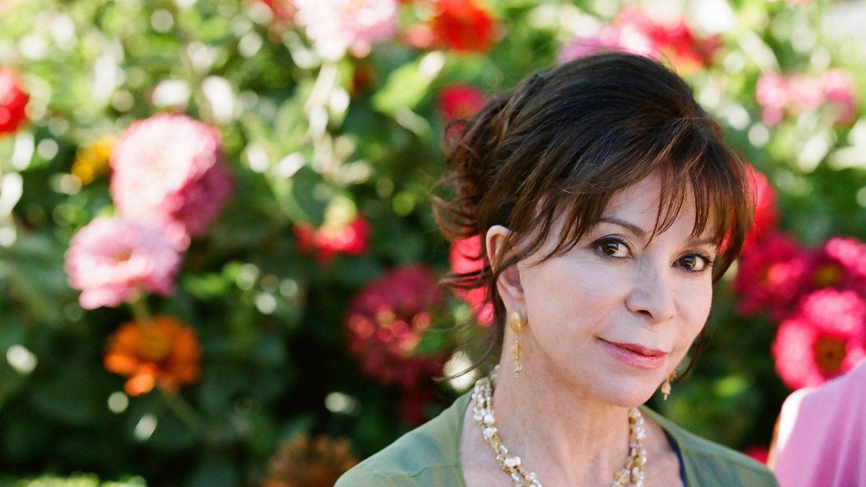 'La casa de los espíritus' de Isabel Allende, camino de convertirse en serie de televisión