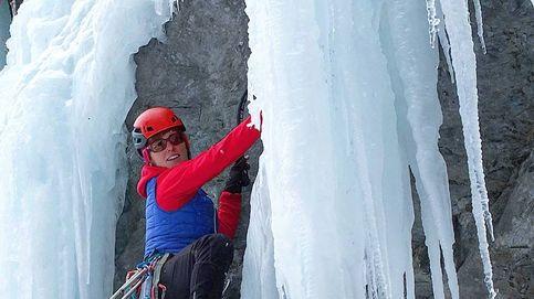 Cuando eres rechazada por ser la mejor del equipo femenino español de alpinismo