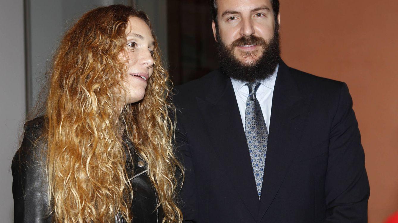 Foto: Borja Thyssen y su mujer, Blanca Cuesta (Gtres)