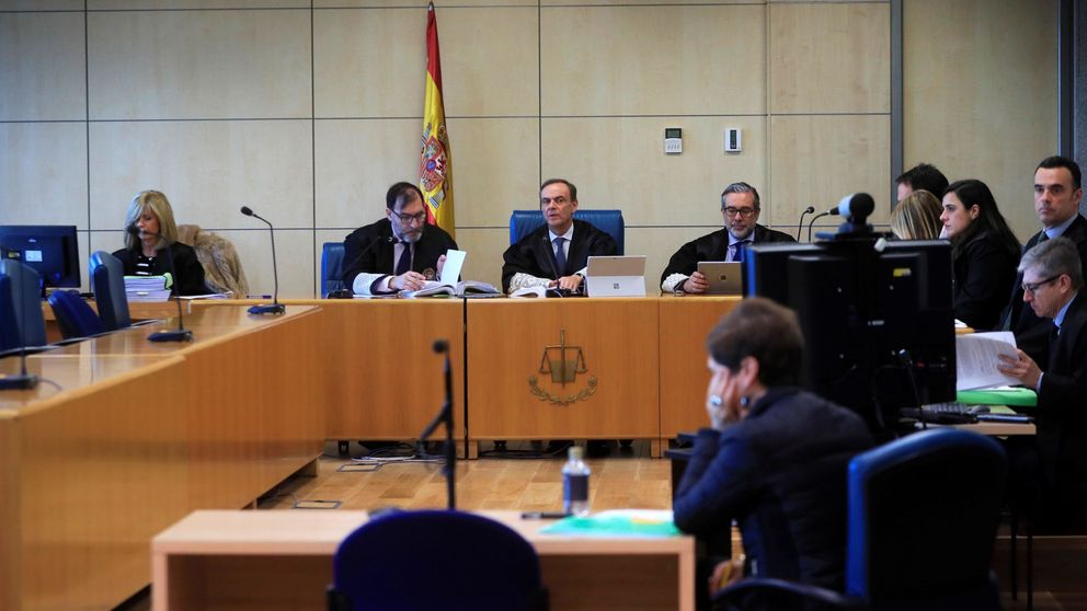 Nuevos testigos exculpan ante el juez a dos de los condenados por la agresión de Alsasua