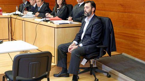 El acusado de matar a la viuda de la CAM se escuda en su estado anímico para no declarar