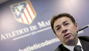 """Abel: """"El Atlético tiene que seguir creciendo porque la historia y la afición lo demandan"""""""