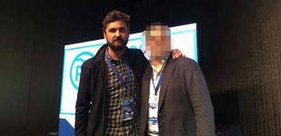 Post de Ofrecía dinero a menores por fotos sexuales, robaba aceite... La