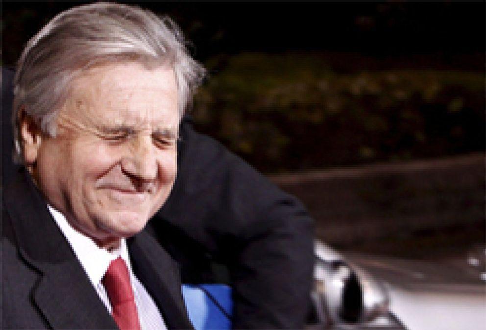 Foto: Trichet corta con especulaciones: mantiene su intención de subir tipos en abril pese a Japón