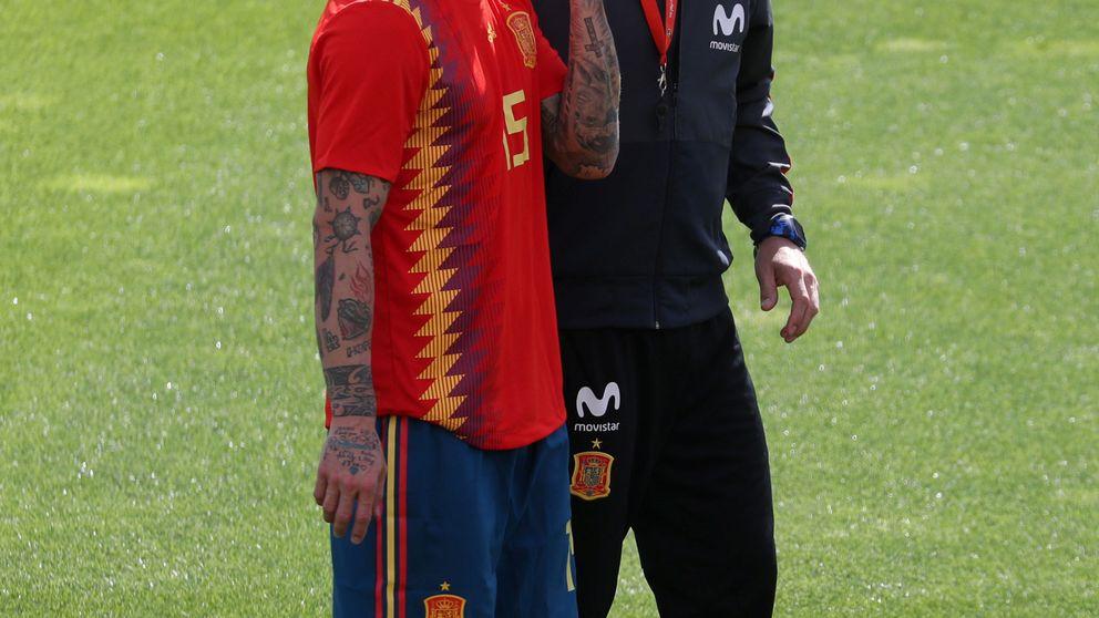 Lopetegui o el clon que busca Florentino para el Real Madrid