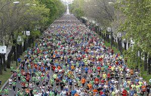 Los diez consejos que debes seguir para correr el maratón de Madrid